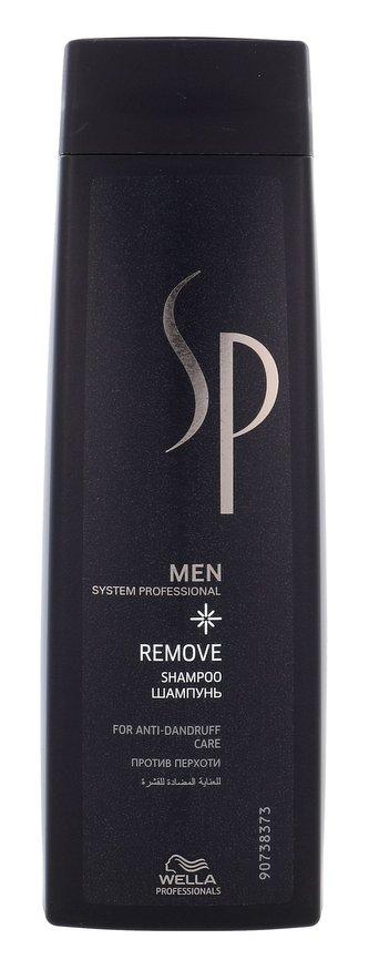 Wella SP Men Remove Shampoo Šampon protiv prhuti za muškarce 250 ml