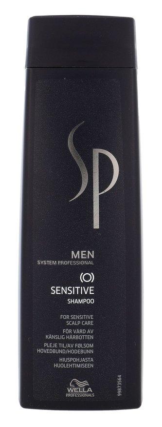 Wella Professional SP Men (Sensitive Shampoo) Šampon za osjetljivo vlasište za muškarce 250 ml